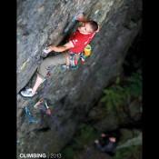 Climbing 2013 Poster