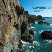 Climbing 2014 – Twin Pack (2nd copy is 1/2 price)