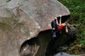 Gracie Martin on Trust (F7a) at Fourth Cloud
