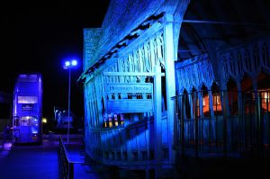 Hogwarts Bridge, Warner Bros, Watford