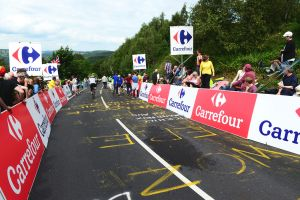 Cote du Jawbone - race minus several hours