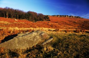 Stanage Plantation and the Popular End