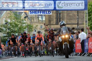 Farewell to Dino - Sheffield Criterium