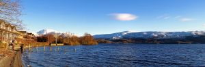 Loch Lomand Pano