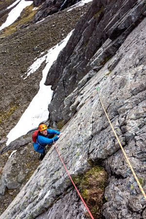 Paul again - seconding pitch 3 of Torro