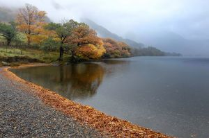 Buttermere after a storm