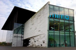 MIMA - Middlesborough Institute of Modern Arts