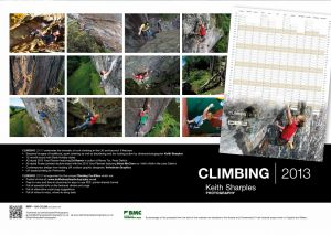 Climbing 2013_Back Cover