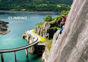 Climbing 2013_Front Cover