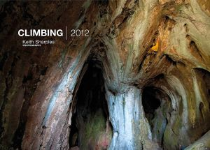 Climbing 2012_Front Cover